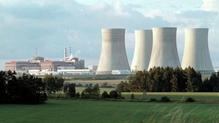 В Минэнерго прокомментировали предложение Путина о строительстве АЭС в Казахстане