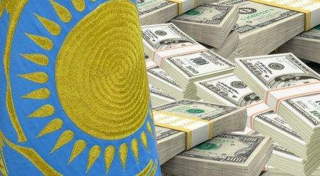 В Нацбанке назвали сумму внешнего долга Казахстана