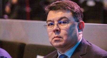 Это из-за фобий - Бозумбаев о полемике вокруг АЭС