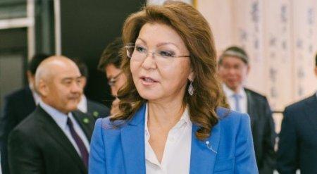 Дарига Назарбаева не собирается баллотироваться в президенты - помощник