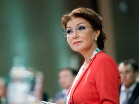 Дарига Назарбаева опровергла информацию о своем отказе участвовать в выборах