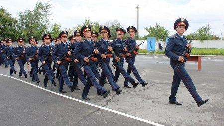 МВД представило проект по сокращению штата на 10 тысяч полицейских