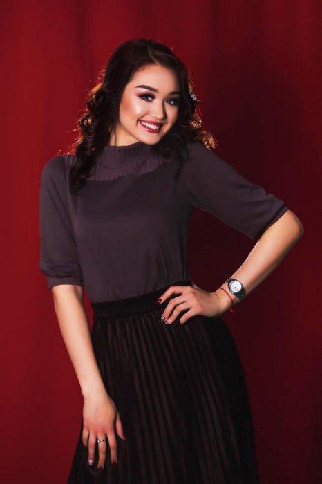 Студентка из Актау представит Мангистау на «Мисс Казахстан-2019»