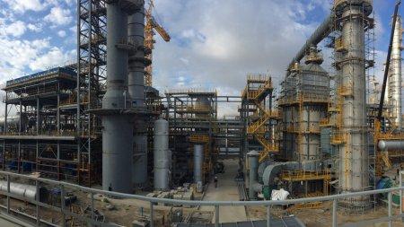 Атырауский нефтеперерабатывающий завод оштрафовали на 31 млн тенге
