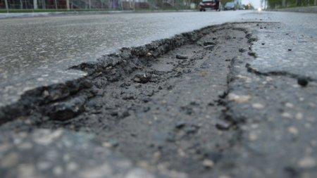 Казахстанские дороги. Кто виноват и что делать