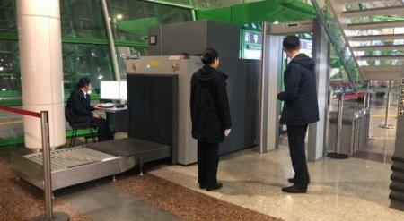 Усиленный досмотр в аэропортах Казахстана продлится до 10 мая