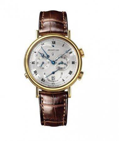 В Москве у миллионера из Казахстана украли часы за 15 млн тенге