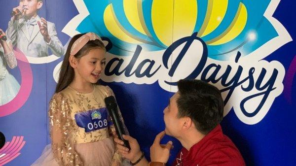 В Актау выбрали победительницу конкурса «Бала дауысы»