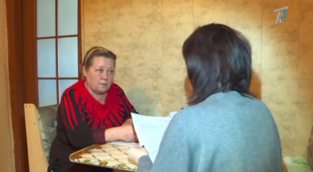 Казахстанка кулинарными рецептами доказала, что не брала 91 миллион
