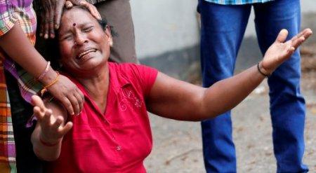 Взрывы на Шри-Ланке: число погибших возросло до 262 человек