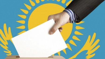 Как будет определяться владение госязыком кандидатом в президенты Казахстана