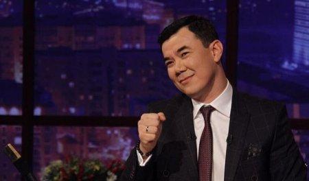 Появилась информация, что Нурлан Коянбаев выдвинет свою кандидатуру в президенты