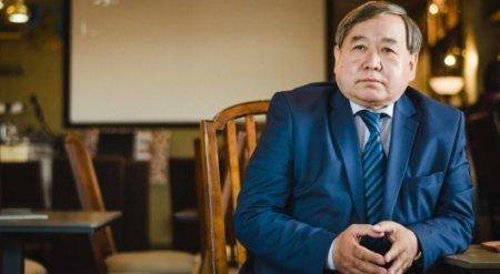 Первый кандидат в президенты Казахстана сдал документы в ЦИК