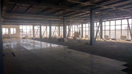 Рынок «Масат» в Актау планируют сделать крытым к концу 2019 года