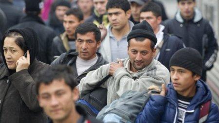 Выдворять иностранцев из Казахстана станет проще