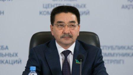 Жамбыл Ахметбеков выдвинут от коммунистов на выборы президента РК