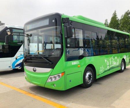 Автобусы в Казахстане могут оснастить системой распознавания усталости водителей