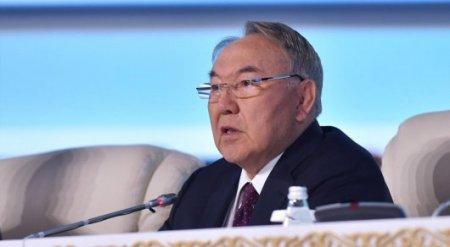 Первый Президент о жизни в Казахстане: Не замечаем, что привыкаем к хорошему