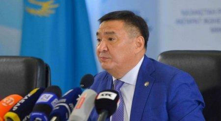 Генпрокуратура предостерегла казахстанцев от участия в несогласованных митингах