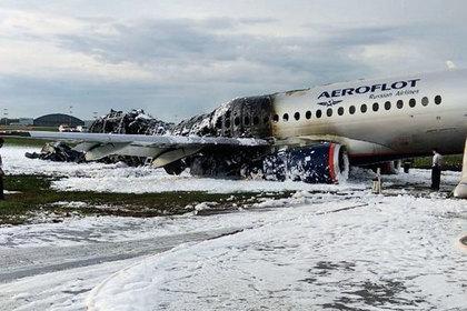 Причину авиакатастрофы SSJ-100 увидели в недостаточной квалификации пилотов