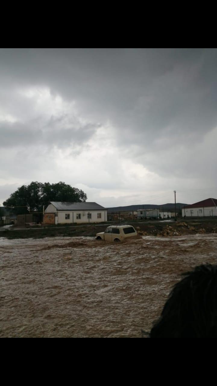 Потоп в Таучике