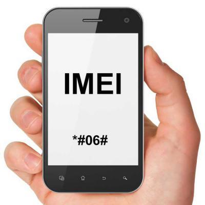 Регистрация номеров IMEI ...проверим ее функциональность!