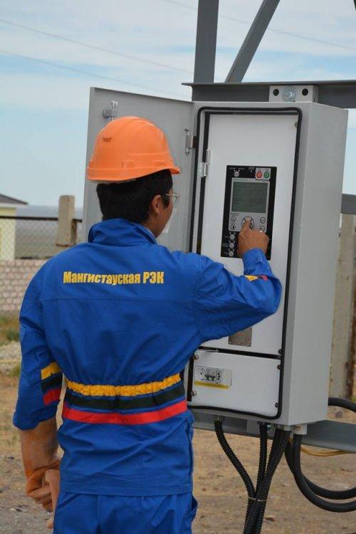 АО «МРЭК» предупреждает: хищение электрооборудования на энергообъектах смертельно опасно и уголовно наказуемо