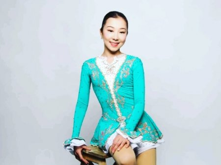 Элизабет Турсынбаева вошла в топ-10 лучших фигуристок мира