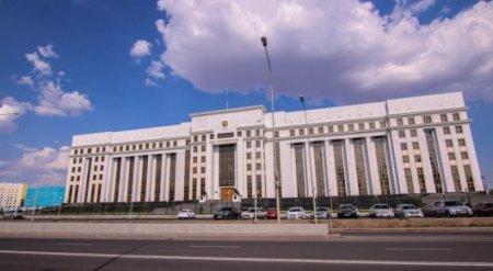 Генпрокуратура призвала казахстанцев не поддаваться на провокации
