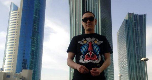 Актауский рэп-исполнитель выпустил видеотрек о Бауыржане Момышулы