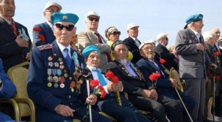 Сколько получили ветераны в разных странах