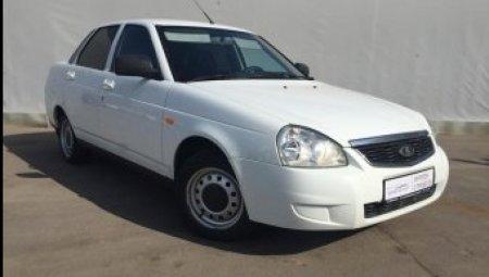 Lada стала самым покупаемым автомобилем казахстанских госорганов
