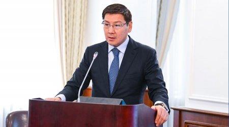 Жумагалиев пообещал проверить информацию о блокировках интернета