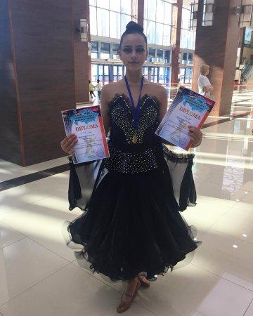 Танцоры из Актау завоевали 22 медали на чемпионате Республики