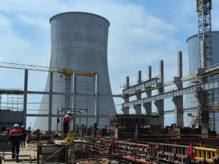 Казахстан начнет производить топливо для атомных станций до конца 2019 года