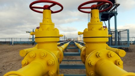 В РК утвердили предельные цены оптовой реализации газа