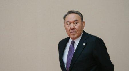 Назарбаеву присвоили еще один пожизненный статус