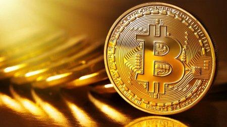 Курс биткоина вырос до максимальной отметки с начала года