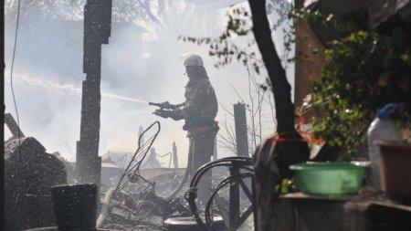 Владелец батута в Караганде уволился из ДЧС за 5 дней до трагедии