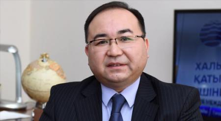 Задержание главы центра тестирования прокомментировала министр