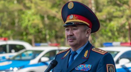 МВД следит за критикой в соцсетях - Тургумбаев