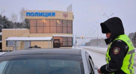 Полицейские посты уберут с казахстанских трасс