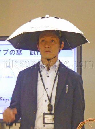 Необычным способом будут спасать от жары зрителей Олимпиады в Токио