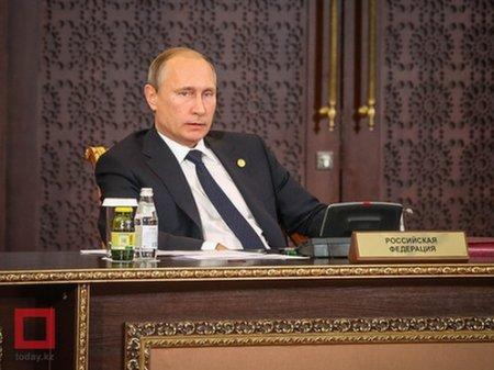 Путин: Трудовой стаж при начислении пенсии будут учитывать во всех странах ЕАЭС