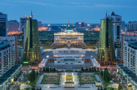 Как правильно склонять название столицы Казахстана