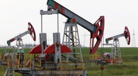 Стоимость нефти упала до двухмесячного минимума