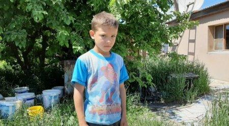 8-летний автоугонщик Коля из Уральска пересядет на велосипед
