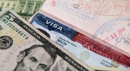 Для получения визы США придется указать ссылки на соцсети