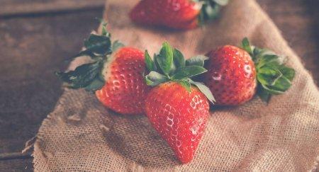 Есть ли польза от клубники: названы самые полезные ягоды
