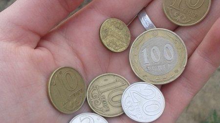 Рассылку об изъятии монет якобы из-за девальвацации прокомментировали в Нацбанке